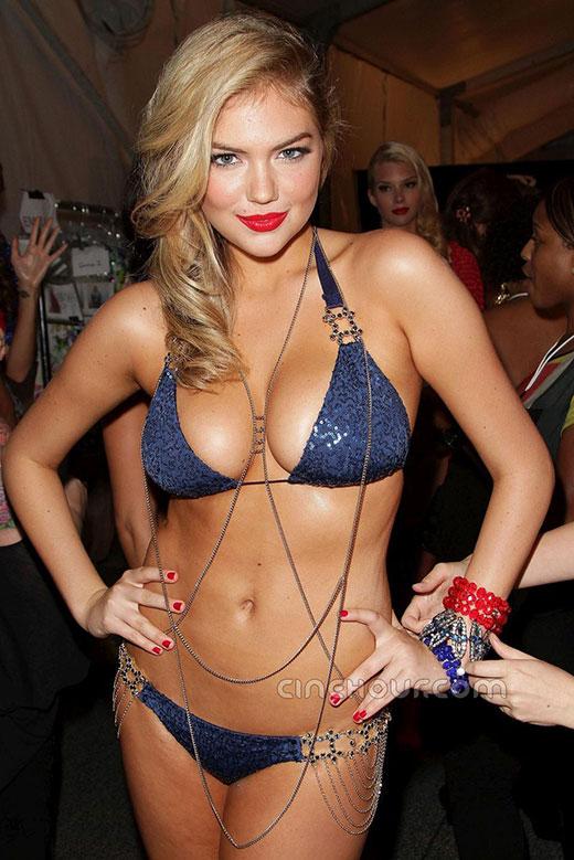 Sports Illustrated Bikini Model
