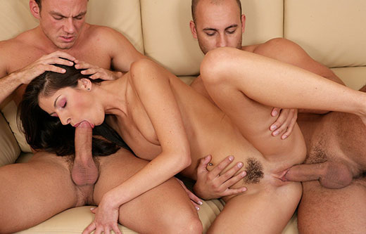 Free trial videos of mfm threesome