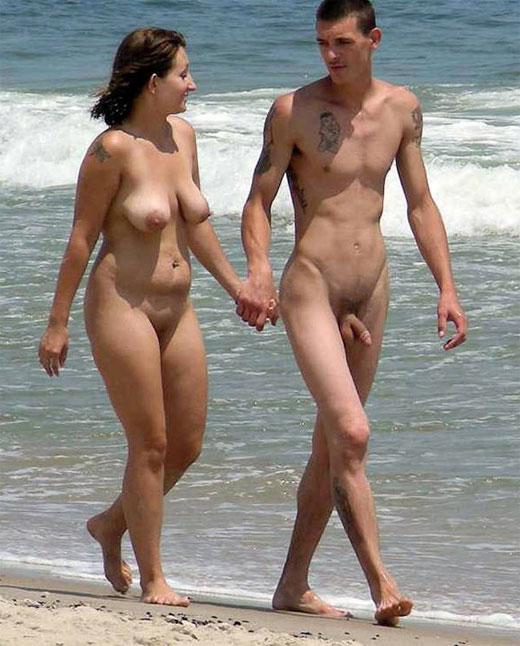 Where can Pinterest nudism couples simply